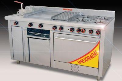 Instantips reparacion de estufas industriales freidoras for Estufas industriales