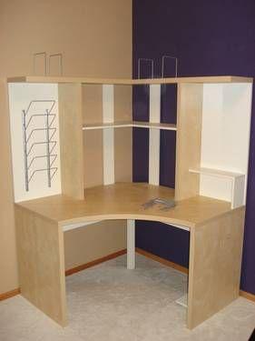 Muebles Para Computadora De Madera.Instantips Se Vende Mueble Para Computadora De Esquina