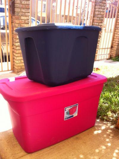 Instantips cajas de platicos para almacenaje - Cajas de plastico para almacenar ...
