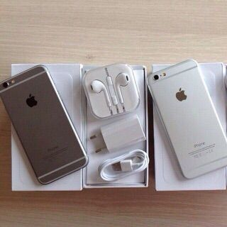 compre Samsung S6 Edge iPhone 6S 128GB $399