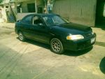 nissan sentra 2000 std titulo