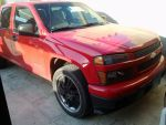 Chevrolet Colorado 2004 Nacionalizado